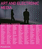 Art and electronic media-visual
