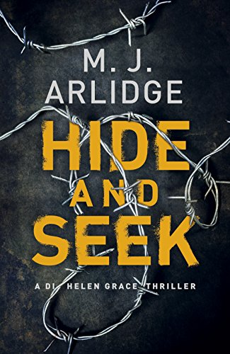 Hide and Seek: DI Helen Grace 6