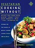 Barbara Cousins, Vegetarian Cooking Without