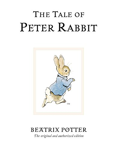 Beatrix Potter, The Tale of Peter Rabbit