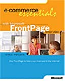 E-Commerce Essentials from Microsoft Press.