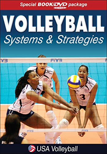 Volleyball Systems & Strategies par  USA Volleyball