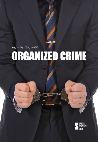 Organized Crime PDF Books