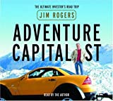 Jim Rogers: Adventure Capitalist - Audio-CD - online bestellen, Versand