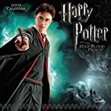 Harry Potter and the Half-Blood Prince Calendar