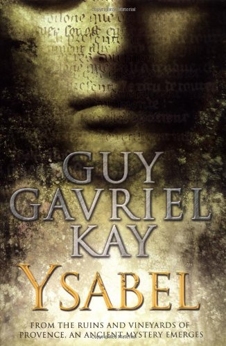 Ysabel, UK cover