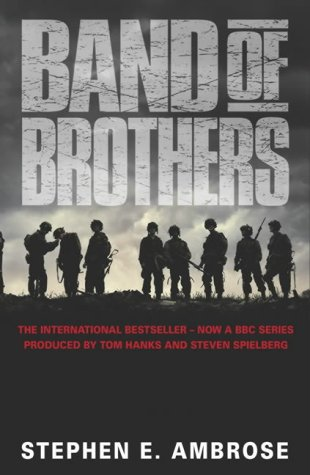Kompania Braci / Band of Brothers Sezon 1 (2001) PL.480p.BDRip.x264-KiKO [Lektor PL]