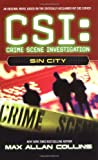 Max Allan Collins, CSI: Crime Scene Investigation: Sin City (CSI: Crime Scene Investigation)