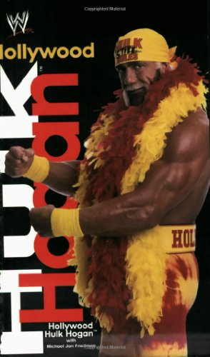 Hulk Hogan Hollywood Hulk Hogan