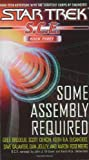 [3: Some Assembly Required]