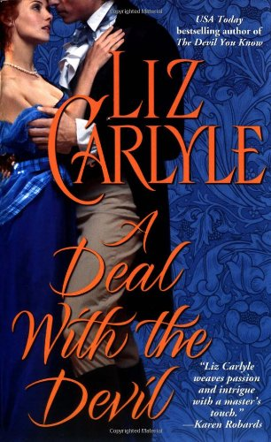 Liz Carlyle, A Deal with the Devil