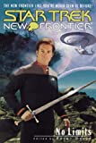 Peter David, No Limits (Star Trek - New Frontier)
