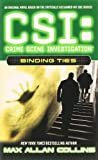 CSI: Crime Scene Investigation: Binding Ties.