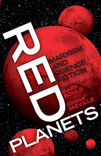 Red Planets cover
