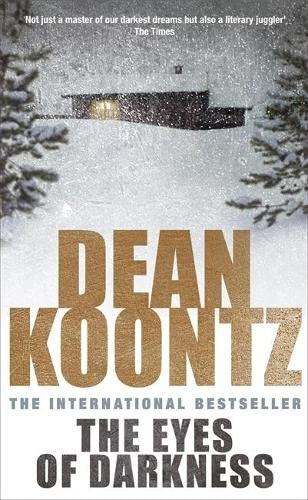 Dean Koontz, The Eyes of Darkness