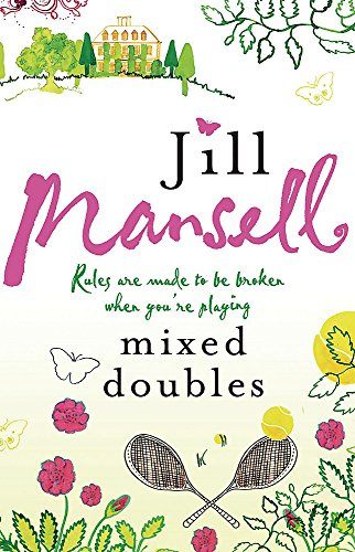 Jill Mansell, Mixed Doubles