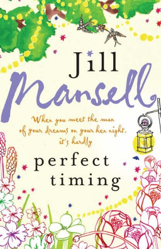 Jill Mansell, Perfect Timing