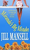 Jill Mansell, Miranda's Big Mistake