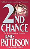 James Patterson,Andrew Gross, 2nd Chance