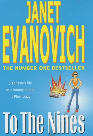 Janet Evanovich, To the Nines