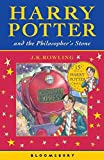 J.K. Rowling, Harry Potter and the Philosopher's Stone
