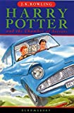 Front cover of 'Harry Potter and the chamber of secrets (UK)'