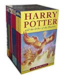 Harry Potter (5 Volumes set)