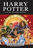 Front cover of 'Harry Potter and the Deathly Hallows'