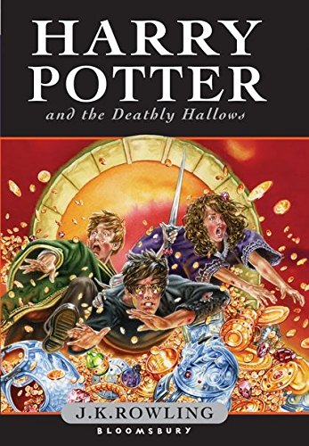 Rowling, Joanne K. - Harry Potter and the Deathly Hallows
