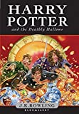 Joanne K. Rowling - Harry Potter and the Deathly Hallows