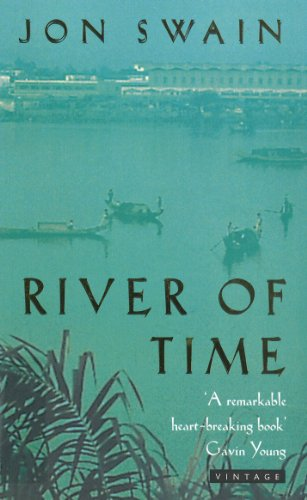 Jon Swain, River of Time