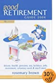 Amazon Book - Good retirement guide 2004