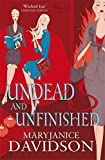 Undead and Unfinished (Undead Series)