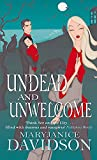Undead and Unwelcome (Undead Series)