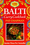 Curry Club Balti Curry Cookbook (Curry Club) Pat Chapman