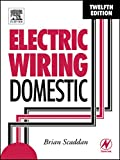 A.J. Coker, Electric Wiring: Domestic