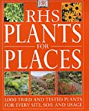 Plants for places, RHS