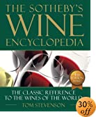 The Sotheby's Wine Encyclopedia  Tom Stevenson