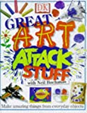 Art Attack 2: Great Stuff (Englisch)