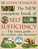 The new complete book of self sufficiency