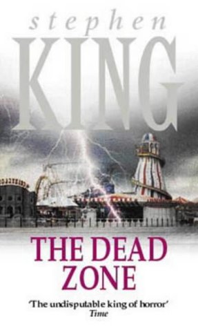 book of the dead stephen king