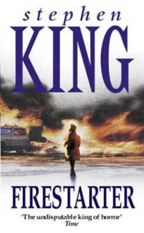 Stephen King, Firestarter