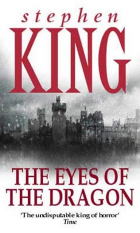 an analysis of the book the eyes of a dragon by stephen king 8/10 when the majority of individuals think about stephen king's credentials it is generally about his amazing work-rate at producing memorable and top quality horror stories with that in mind in addition to the dark tower saga, this novel is one of mrking's lesser known creations.