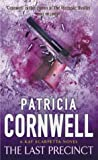 Patricia Cornwell, The Last Precinct
