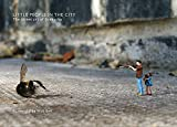 Little people in the city-visual