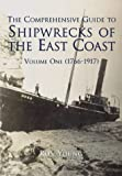 Ron Young, The Comprehensive Guide to Shipwrecks of the East Coast