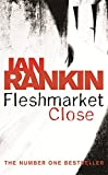 Ian Rankin, Fleshmarket Close