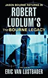 Robert Ludlum, The Bourne Legacy
