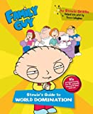 Steve Callaghan, Family Guy: Stewie's Guide to World Domination