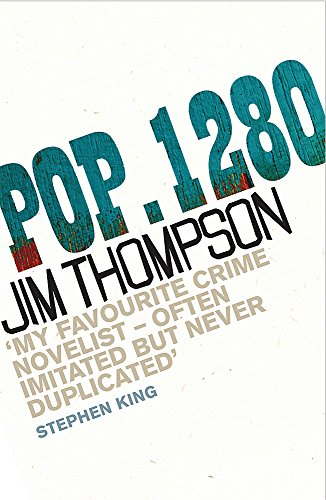 POP. 1280 par Jim Thompson